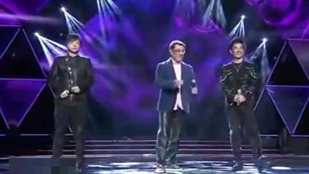 任贤齐李宗盛现场演唱《鬼迷心窍》全场沸腾! 春风十里, 不如你!