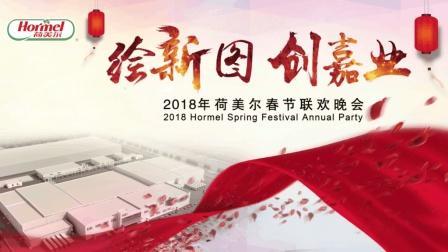 嘉兴2018春节联欢晚会集锦视频