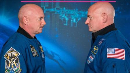 去太空还能长个子? 美宇航局实验证实是真的!