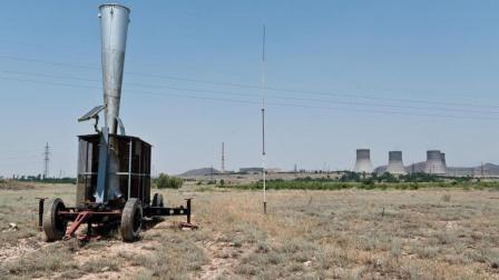 全球最危险核电站: 核反应无法人工终止, 核泄漏随时发生!