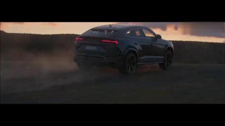 全新兰博基尼Urus揭开最速SUV开幕战, 3.6秒只是开始!