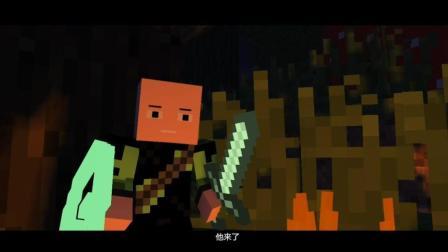 《猎魔者》第3集◆SECTED◆毁莫