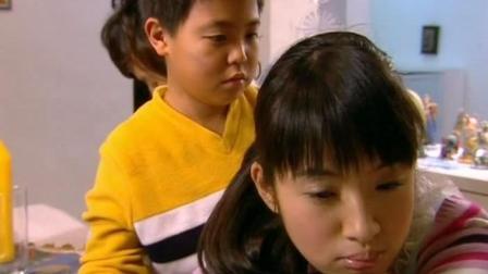 湘琴一个人在演电视剧, 裕树说她是一个不正经的人