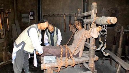 揭秘: 古代被判处凌迟处死的人, 为什么宁可遭罪也不选择自杀?