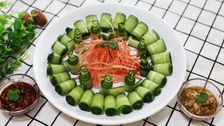 春节必吃的一道凉菜, 成本只要5块钱, 下酒必备, 一上桌就抢光!
