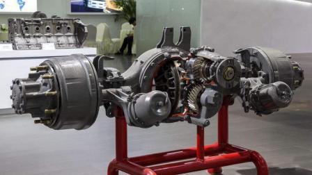 德国大众为何能够畅销世界? 看看它的汽车零件制造工艺