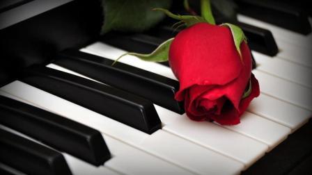 【音乐达人】Lydia原创钢琴音乐 - 玫瑰