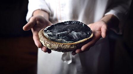 鲍鱼,在新西兰是这样烹饪的,吃着才爽