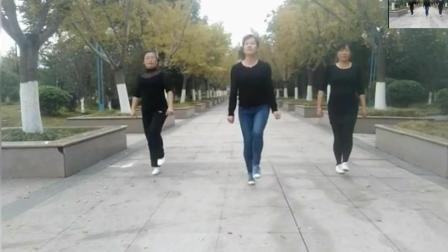初学广场舞鬼步舞的基本动作 广场舞鬼步舞小视频 学广场舞鬼步舞步骤