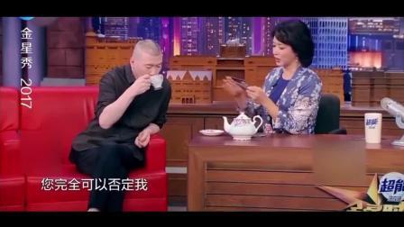 《1942》票房不好, 冯小刚: 跟我没关系, 中国观众的眼光太差了!