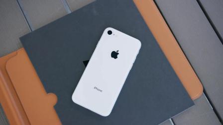 【好物推荐】iPhone 8 值得买吗?