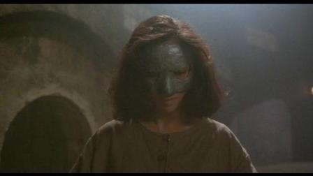 梅艳芳从牢里出来的那一刻帅呆了, 为了给丈夫报仇女飞侠重出江湖