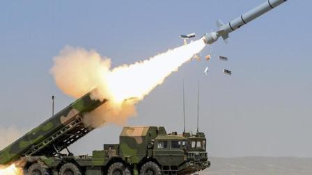 中国长剑10巡航导弹服役, 可被轰六K/M/G携带, 韩军也想模仿