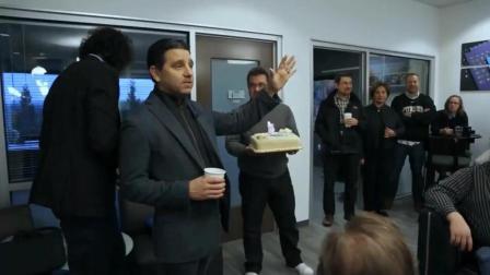 微软Surface Pro上市5周年庆祝活动