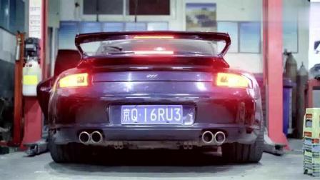 李老鼠说车: 比市价低10万的911到底是不是事故车, 这次告诉你