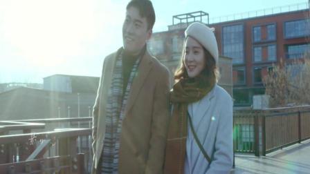 刘惜君最新单曲《此时彼岸》我站在桥上看风景片尾曲, 真的好听