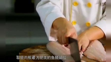美食纪录片味道中山: 当地家常菜红烧脆肉鲩鱼腩