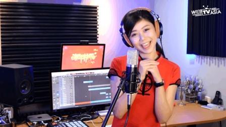蔡恩雨新年祝福歌曲EDM版《贺新年》
