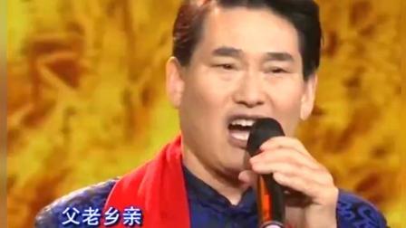 歌曲《父老乡亲》_演唱-朱之文(大衣哥)-怀旧歌曲满满的回忆