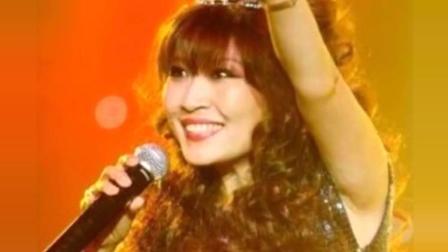 电音女王张蔷原声串烧春节问候《17首优秀歌曲大联唱》