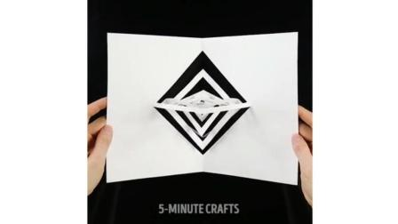 超实用的小妙招, 原来纸也能这样玩!