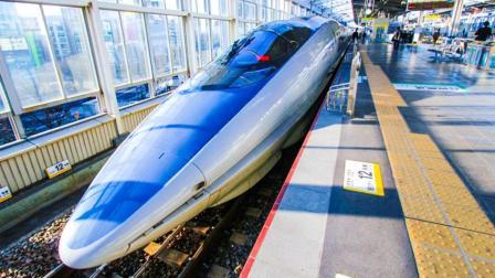"""复兴号日本骂我们高铁造太好, 叫板""""复兴号""""! 谁知想追中国, 至少14年"""