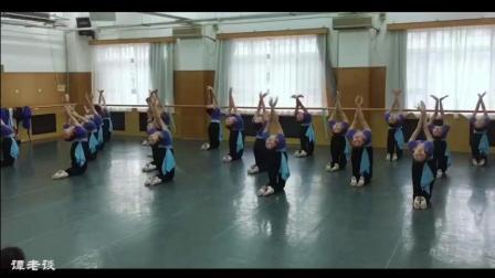 中央民族大学舞蹈学院17英才班, 蒙族硬腕组合, 民族舞最美!