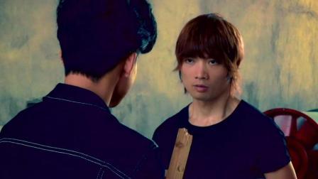 梁火龙强悍功夫电影精彩打斗片段, 不同于李小龙、甄子丹和吴京!