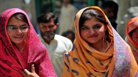 为什么中国人想娶巴基斯坦女人那么困难? 说出来你都不敢相信