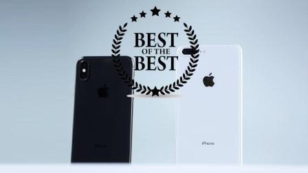我为什么会将自用的iPhone X换成了iPhone 8 Plus?