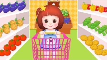 0367 - Baby Doli mart购物和烹饪玩具和玩具娃娃玩具