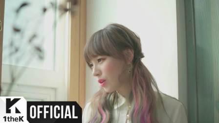 [官方MV] Kang Min Hee _ Toddle