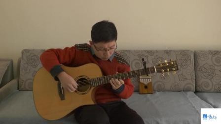 吉他弹唱《石楠小札》