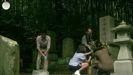 《毛骨悚然撞鬼经: 坟墓在哪里》3分钟看完, 新年贺岁日本恐怖片