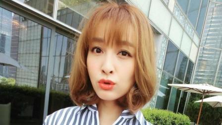 吴昕回应缺席湖南卫视春晚: 我今天拍戏呀