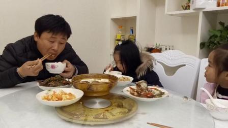 吃货视频 大胃王 宝宝吃饭视频搞笑