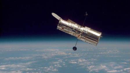 哈勃望远镜 - 哈勃望远镜令人难以置信的图像 - 深空之下