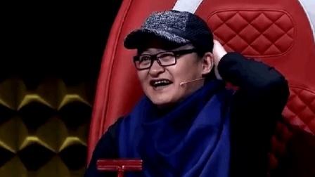 中国好歌曲: 海泉看到他直言: 你是哪个星球来的,刘欢都笑懵了!