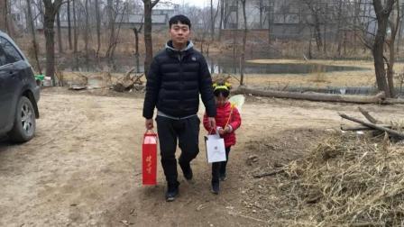 亳州杨老三: 安徽农村小伙教你如何靠过年走亲戚赚钱, 真不要脸!