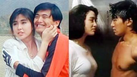 香港电影最经典的几对银幕情侣: 周星驰的最佳情侣你绝对想不到
