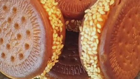 南瓜饼干酥, 南瓜饺子, 水晶南瓜 南瓜的花式做法, 你会几种?