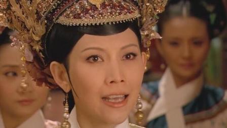 甄嬛在皇后宫门前养鸽子心机太深, 可怜皇后明知道原因却无可奈何