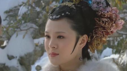 《甄嬛传》曹贵人是被甄嬛的这句话害死的, 可怜她到死都不知道真相