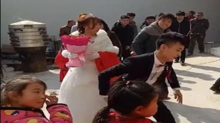 史上最恶俗婚礼, 婚礼现场竟然这样虐待新郎