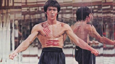 【珍貴影像】李小龍的真功夫! Bruce Lee展示真實的格鬥技巧