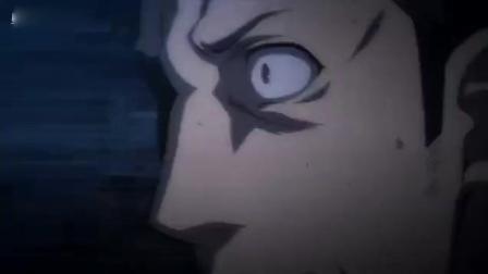 日本动漫真是脑洞大开, 就是太暴力了!