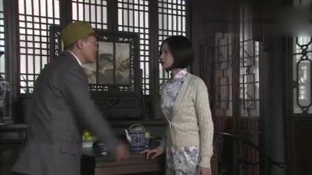 汉奸二鬼子为了讨好日本人, 连自己喜欢的女人都出卖, 真是汉奸走狗
