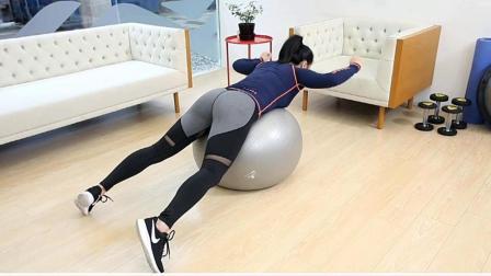 过年随便吃! 这几个健身动作让你迅速瘦下来!
