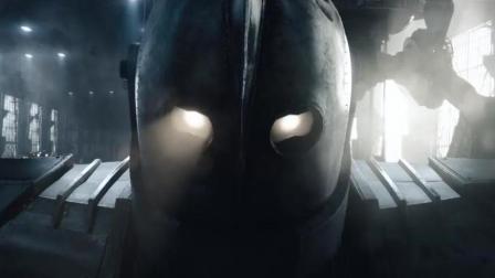 国际顶级大导演斯皮尔伯格新作《头号玩家》新预告霸王龙霸气闪现