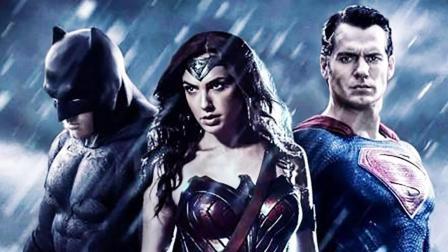 超级英雄那么多, 讲述的却是同一个故事